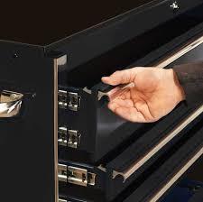 Tool Box Top Hutch Crx72251901set 72