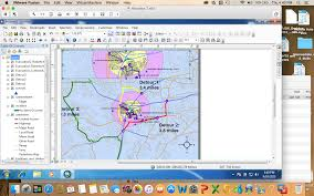 layout view zoom arcgis desktop zooming in to magnify inset map in layout of arcmap