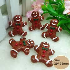 online get cheap gingerbread christmas decorations aliexpress com