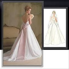 wedding dress patterns to sew patterns for wedding dresses all women dresses