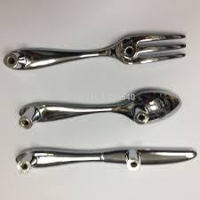 aliexpress com buy 15pcs creative knife fork spoon