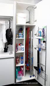 Cleaning Cabinets Organize Assim By Cristina Papazian Area De Serviço Pinterest
