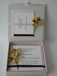 wedding invitations in a box box wedding invitations the wedding specialiststhe wedding
