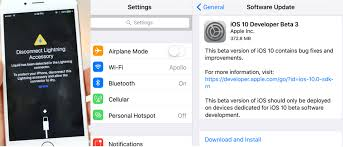how to fix ios ios 10 3 3 problems on iphone iphone problems