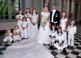 tenue enfant mariage les cortèges de grands mariages princiers tenues d enfant d