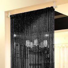 Beaded Window Curtains Beaded Door Curtains Ebay