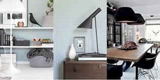 Nordic Interior Design Bathroom Vanity Lighting Flat Home Design