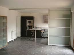 separation de cuisine en verre bien separation de cuisine en verre 18 verri232re datelier 30