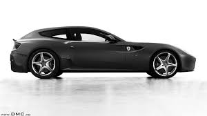 Ferrari California Body Kit - dmc xx carbon fiber body kit for the ferrari ff