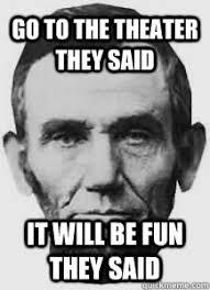 Abraham Lincoln Meme - lincoln funny memes funny best of the funny meme