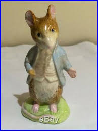 beatrix potter china ornaments collection of 26 original from