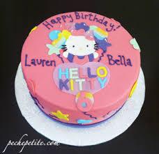 birthday cake gallery peche petite