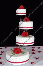wedding cake tier stands tagged on mens wedding ring onweddingideas