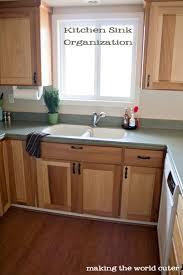 kitchen sink storage ideas kitchen sink organizer ideas