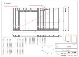 bureau d ude structure bef concept bureau d étude construction bois permis de construire