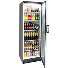 Glass Refrigerator Doors by Upright Glass Door Commercial Bar Fridge Vestfrost From Denmark