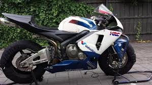 honda 600 bike for sale 06 honda cbr 600rr track bike