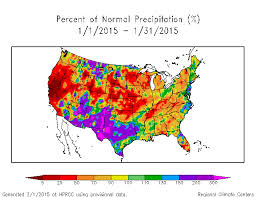 us weather map today temperature national climate report january 2015 state of the climate