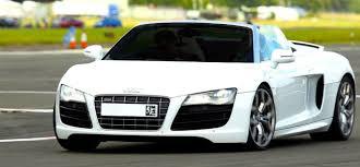 audi r8 drive a nissan gtr drive an audi r8 supercar experience track