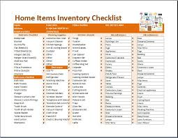 Property Management Excel Template Property Inventory Template Property Inventory Template 17