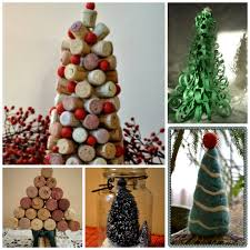 marvelously messy simple christmas tree craft tutorial