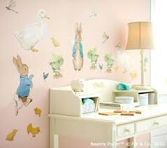 rabbit nursery rabbit wall rabbit rabbit nursery wall