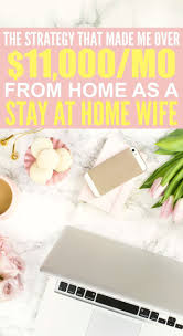 Make Money At Home Ideas 2694 Best Wahm Images On Pinterest Extra Money Extra Cash And