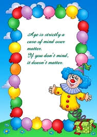 Border Designs For Birthday Cards Birthday Card Best Collections Messages For Birthday Cards Free