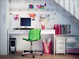 Desk Decorating Under Stair Designed With Study Desk Decorating Ideas For Under