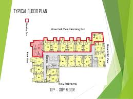 Parkview Floor Plan Eton Parkview Greenbelt Makati Condo For Tripping Contact 63 915 U2026