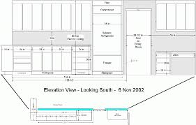 Dimensions Of Kitchen Cabinets Standard Depth Of Kitchen Cabinets Playmaxlgc