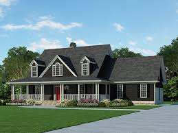 2 farmhouse plans farmhouse style 2 4 bedrooms s house plan with 2164 total