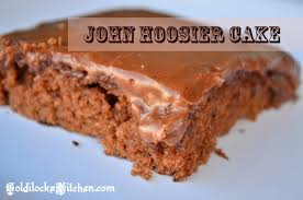 the goldilocks kitchen john hoosier cake