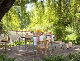 backyard summer party ideas decor table centerpieces 1000 ideas