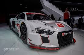 audi r8 features 2016 audi r8 lms races into gt3 with stiffer chassis and