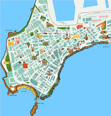 Map Of Seville Spain by Cadiz Cruise Port Guide Cruiseportwiki Com