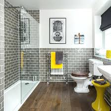 gray and yellow bathroom ideas enchanting accessories for grey bathroom grey and yellow bathroom
