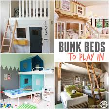 Play Bunk Beds 42 Beds For 2 8 Stunning Bunk Beds For Design