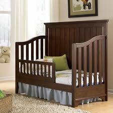 Cribs Convert To Toddler Bed Baby Crib That Converts To Toddler Bed Ba Cribs Design Ba Crib