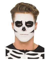 skeleton halloween costumes for adults glow in the dark skeleton make up brilliant special effects make