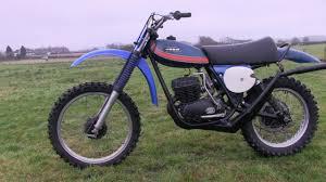 vintage motocross bikes for sale australia classic dirt bikes 1975 ossa phantom 250 mk 2 youtube