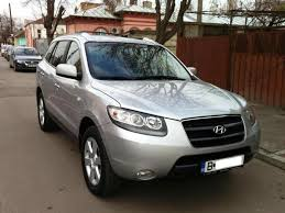rent hyundai santa fe rent hyundai santafe in bucharest otopeni airport romania