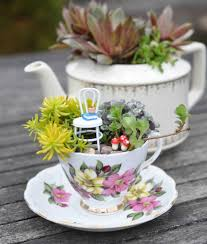Craft Garden Ideas - fairy garden ideas and kits diy projects craft ideas u0026 how to u0027s