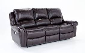 Gray Leather Sofa And Loveseat Sofas Bob S Discount Furniture