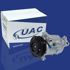 nissan altima ac compressor replacement amazon com uac co 10886c a c compressor automotive
