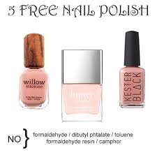 purdy in pink our favourite shades of blush in 5 free nail