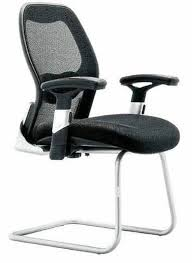 Ergonomic Armchairs Magnificent Comfortable Desk Chair Without Wheels Ergonomic Office