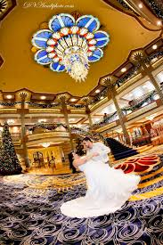 disney cruise wedding disney cruise ship wedding evianca hector disney cruise