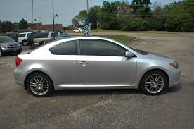 2006 scion tc manual shift coupe used car sale