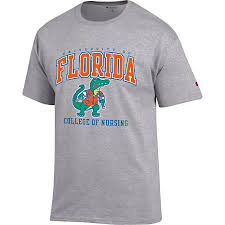 nursing shirt of florida college of nursing t shirt of